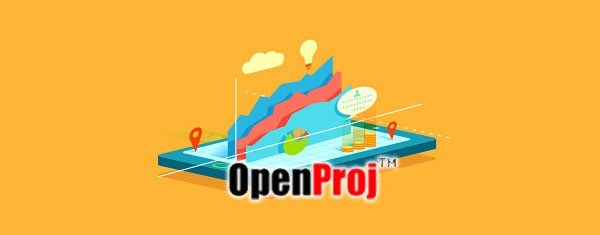 OpenProjAn open source desktop project management application alternative to Microsoft Project.