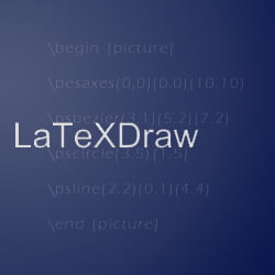 LaTex Draw