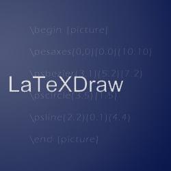 LaTex Draw